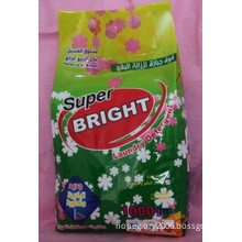 2015 New Product, High Quality Detergent Powder, Directly Factory