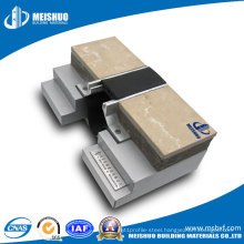 Extruded Aluminium Waterproof Rubber Floor Joint