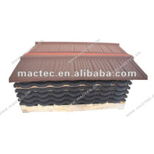 Metal Roof Shake Tile