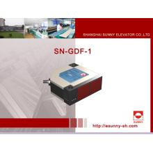 Nivellieren Diffuse Lichtschranke für Aufzug (SN-GDF-1)