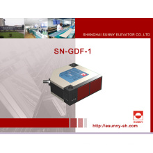 Leveling Diffuse Photoelectric Switch for Elevator (SN-GDF-1)
