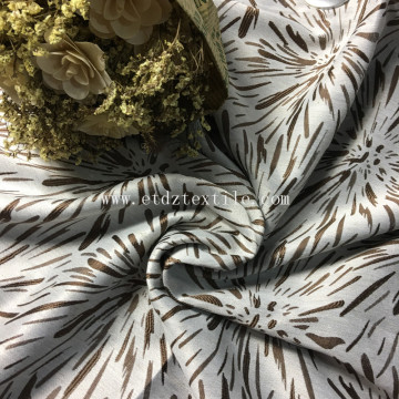 2016 TYPCIAL POLYESTER LINEN FABRIC