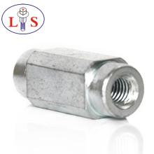Rebite cego aberto de aço inoxidável de alumínio do tipo