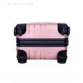 Valises chaudes de vente de femmes d'adolescent de femmes de chariot à main de PC