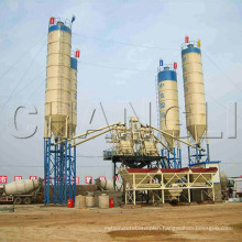 High Inquiry! ! ! Hzs50 Portable Concrete Batch Plants for Sale