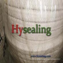 Fibra cerâmica corda redonda com fio SS (HY-C610SI)
