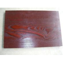 Papierförmiges Sperrholz, Hartholzkern (PFP001)