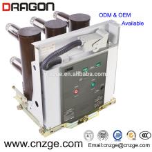 12кв высокого напряжения /среднего напряжения крытый вакуумный выключатель