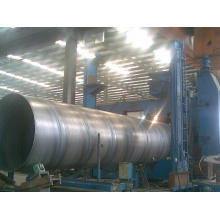 ST52 Ssaw Steel Pipe