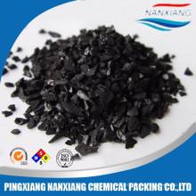 Столбчатый активированный производитель угольный фильтр для дехлорирования химических веществ