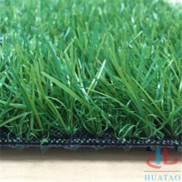 Realistisk landskapsarkitektur Artificial Green Grass Carpet