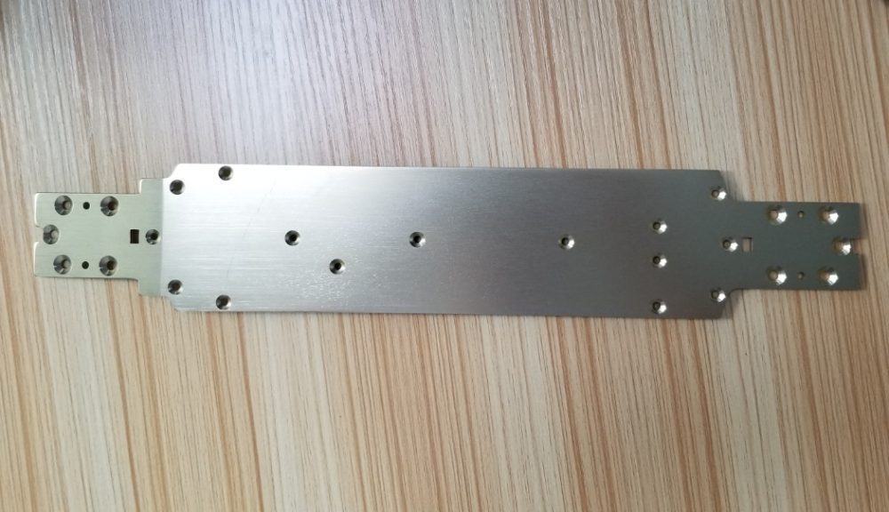 Small Sheet Metal