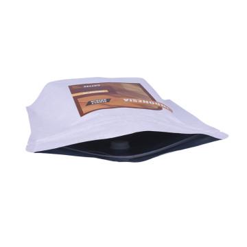 Heat Seal Herbal Zipper Tea Coffee Roastery Bag