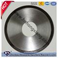 Disco de corte circular diamantado para serrar de vidro