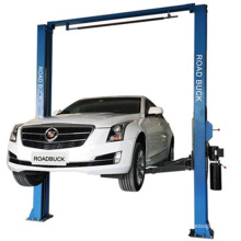 Professional vehicle equipment for repair workshop two post car lift
