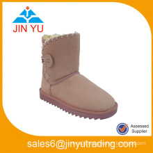 2015 cheap snow boots for girl
