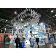 china portable aluminium exhibition display stand / aluminium exhibition display system from Shanghai Factory 03