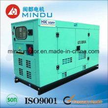 Groupe électrogène diesel Ricardo Technology 30kVA Weichai