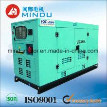 Технология Рикардо 30 ква дизельный генератор weichai набор