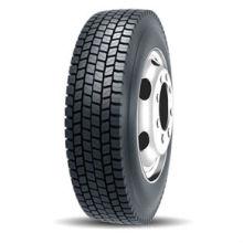 Padrão de marca dupla felicidade DR938 pneus de caminhão 315 / 80r22.5