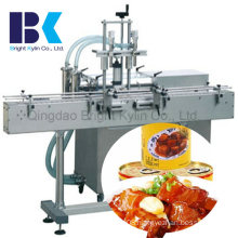 Canned Meat Processing Machinery
