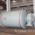 Molino de bolas de ahorro de energía para la molienda de mineral de cobre