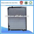 Wholesale Aluminum Motor Radiator for Mercedes ACTROS Truck MP2/MP3 9425001203 9425002903