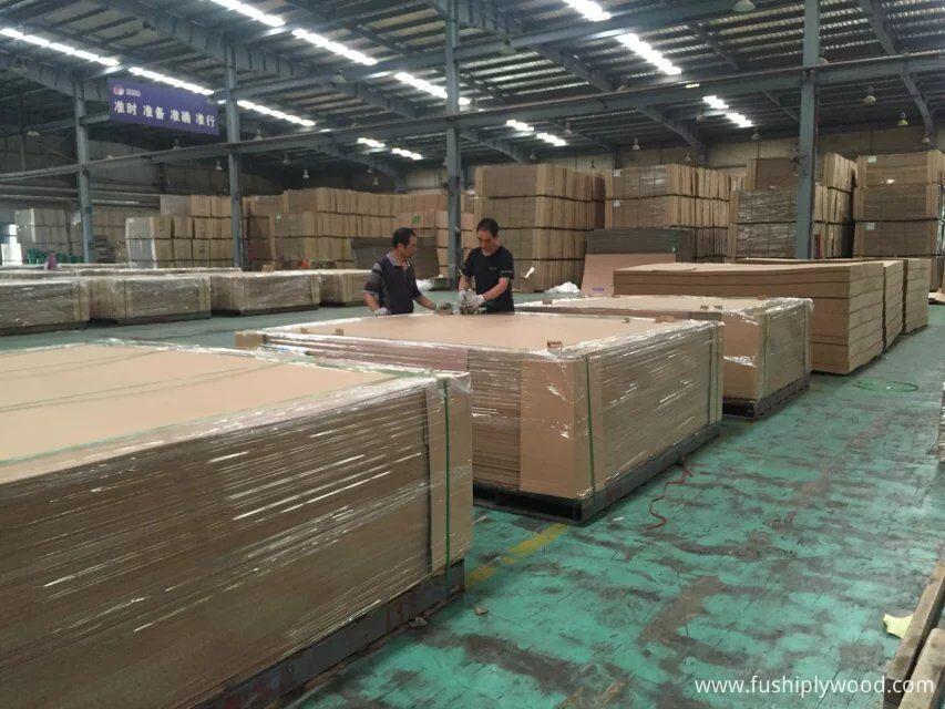 mdf factory
