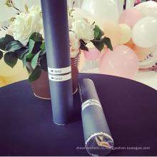Конфетти пушки, хлопушки безопасным подходит для любой вечеринки в канун Нового года или свадебного торжества