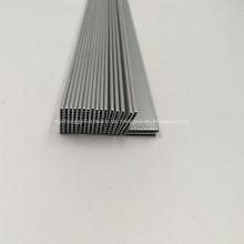 3102 Aluminiumrohrprofile für Autokondensatoren