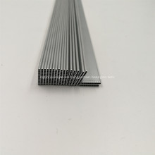 3102 Extrusiones de tubos de aluminio para condensadores de automóviles