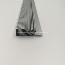 3102 Extrusões de tubos de alumínio para condensadores de automóveis