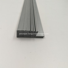 3102 Aluminum Tube Extrusions For Automobile Condensers