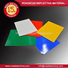 Roadsigns Acrylic Material Safety Reflective Vinyl