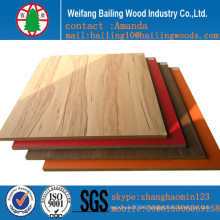 Good Sales Particle Board/ Melamind Chipboard