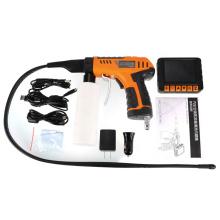 3.5 inch monitor 9.0mm snake camera endoscope car wash tool kit
