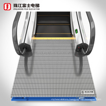 China Fuji Producer Oem Service Supermarket shopping cart residential handrail escalator