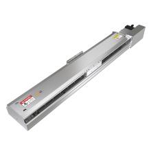Deslizador de guía lineal de servicio pesado de guía lineal personalizada