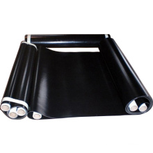 seamless fusing machine belt ptfe belts fiberglass cloth PTFE fabric