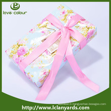 Lovecolour custom gift decoration packing ribbon