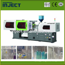 small PET bottle preform injection machine price