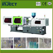 PET preform injection molding machine controller