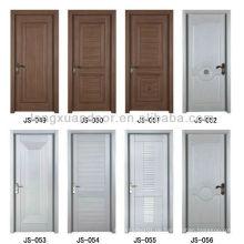 Holztürentwurf, PVC-Holztür, Haupttürentwurf
