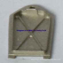 Faucet Body / Die Casting Aprobado SGS, ISO9001: 2008