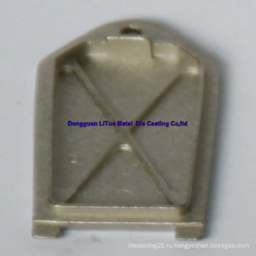 Корпус вентилятора / литье под давлением Утверждено SGS, ISO9001: 2008