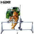 Zeesacpe Wallpen Vertical Printing Inkjet Wall Printer