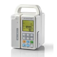 Medizinische Geräte Gerät Portable Top Infusionspumpe für Krankenhaus
