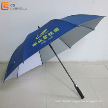 Large Size Golf Umbrella with Long Handle