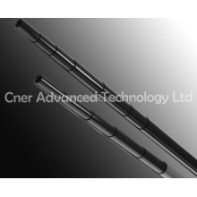 15ft 18ft 24ft 25ft 35ft 45ft 55ft carbon fiber water fed window cleaning telescopic pole