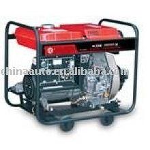 Grupo electrógeno diesel de alta calidad del precio bajo